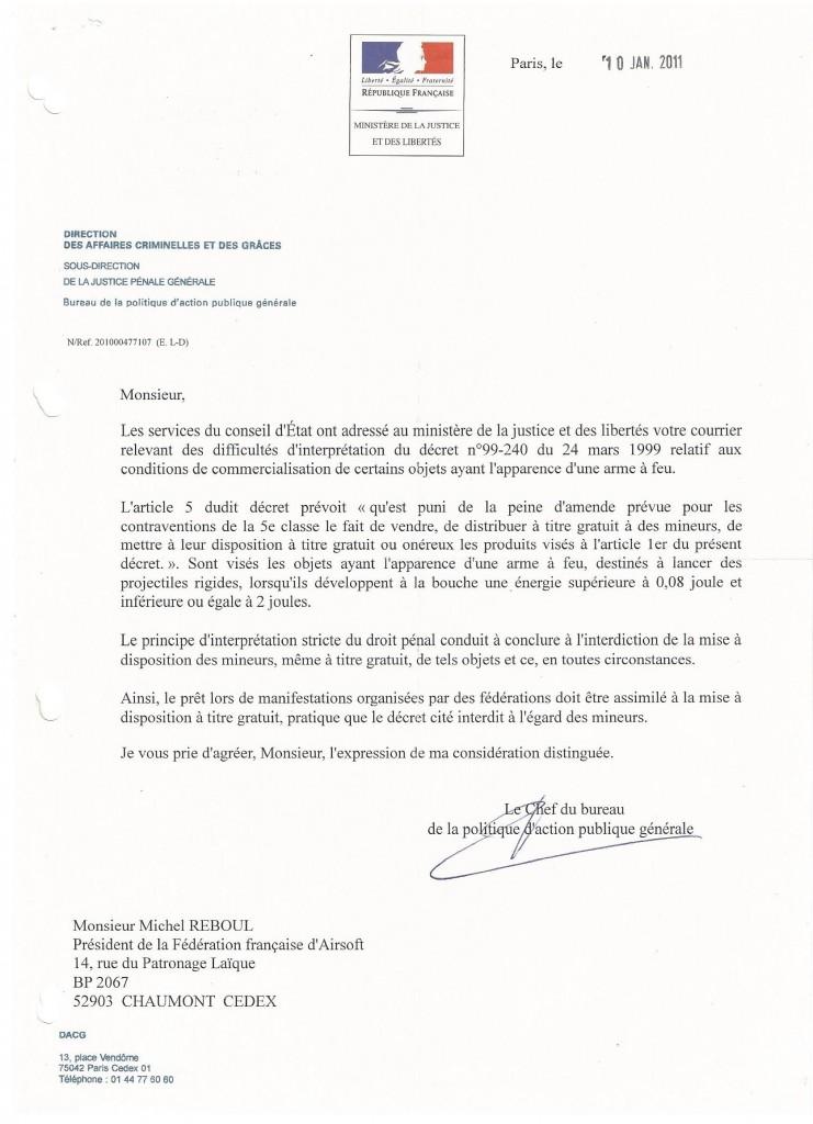 reponse_conseil_etat_via_ministere_justice_a_la_ffa