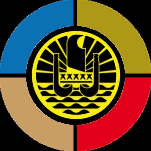 FFA Logo Officiel LRA Polynésie