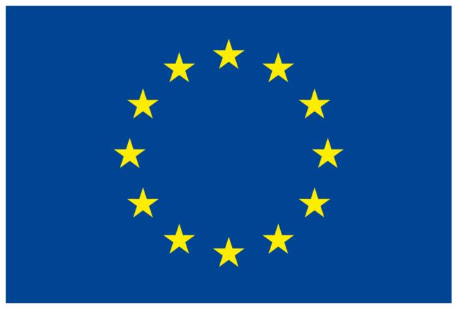 FFA - Drapeau Union Européene