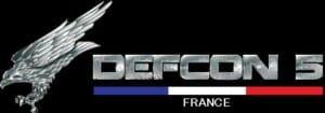 Logo defcon5-france